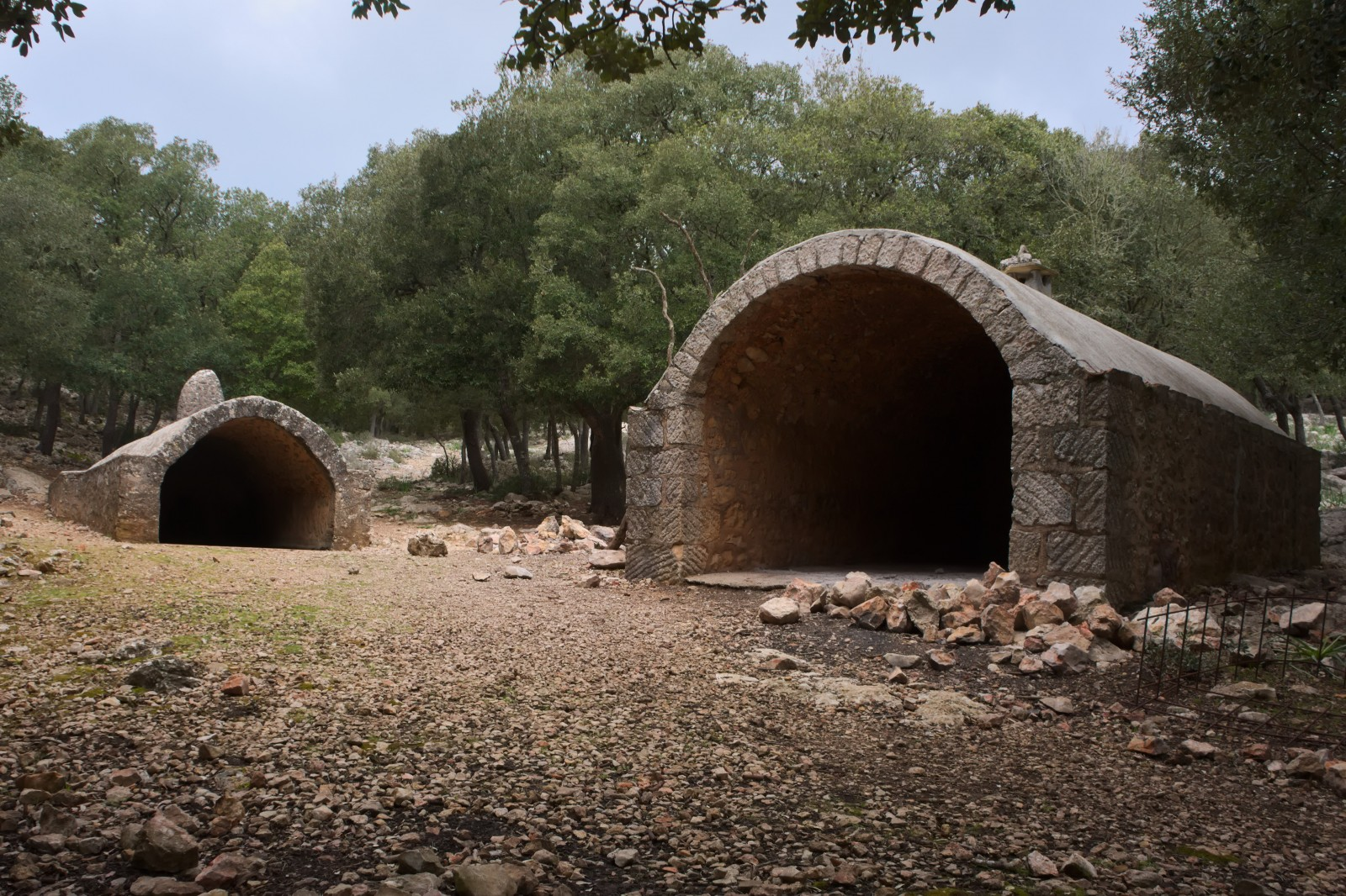 Cisterna de Son Ferrandell
