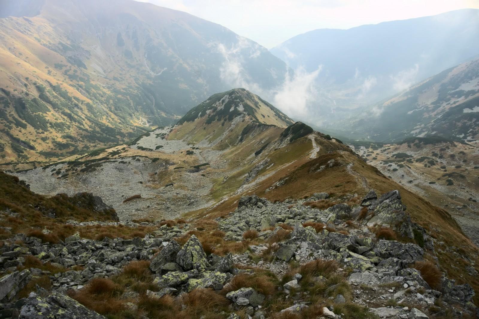 Žiarská dolina