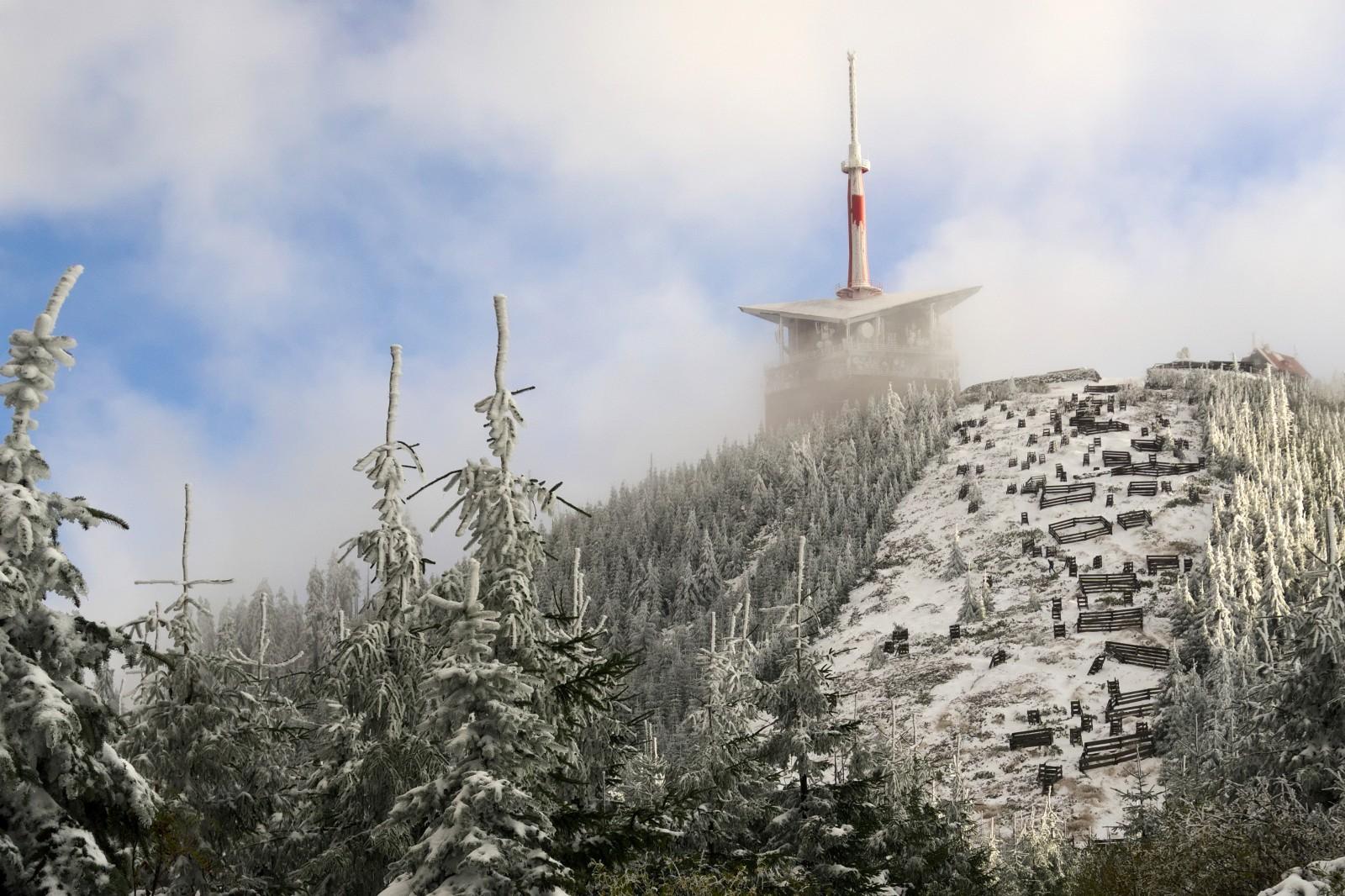 Lysá hora 6. října 2016