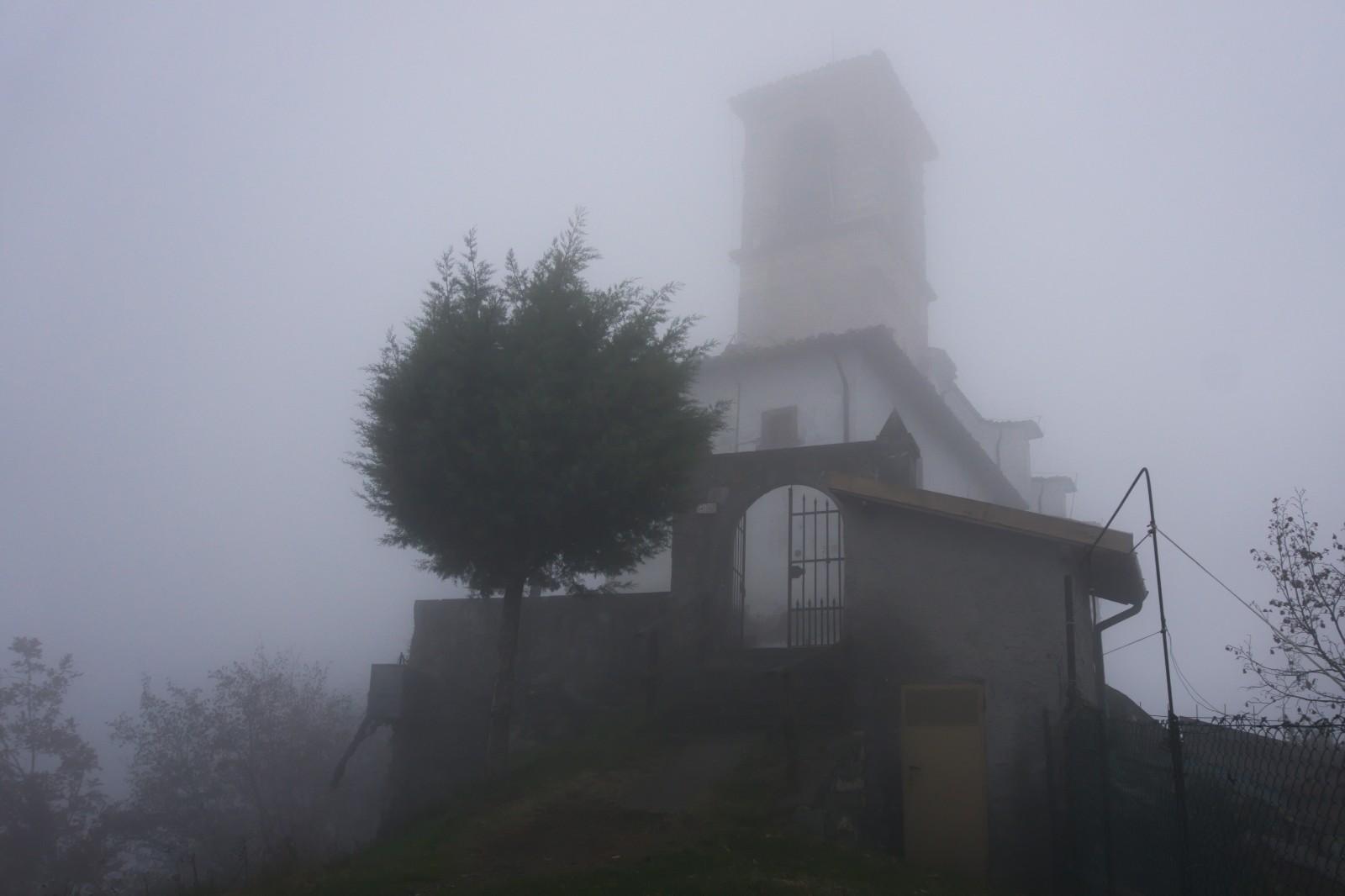 Svatyně Madonna della Ceriola