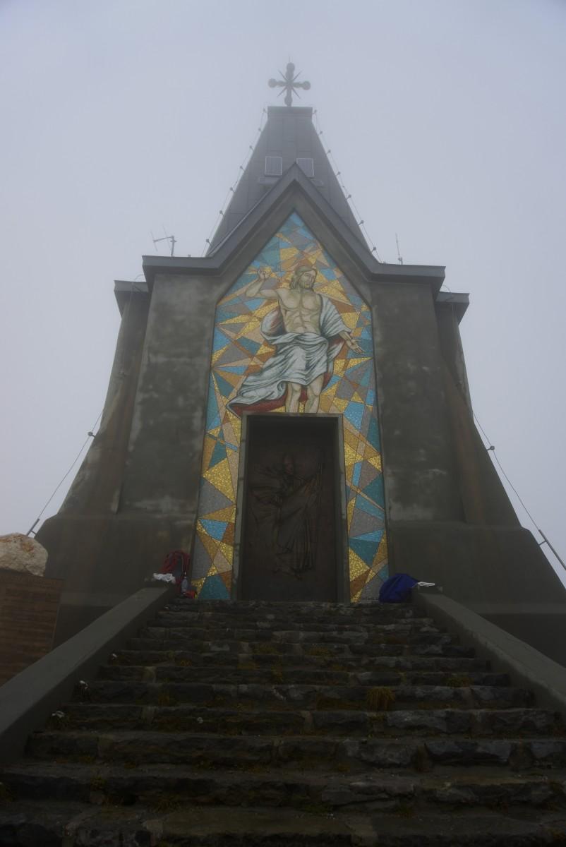 Kostel Bertino