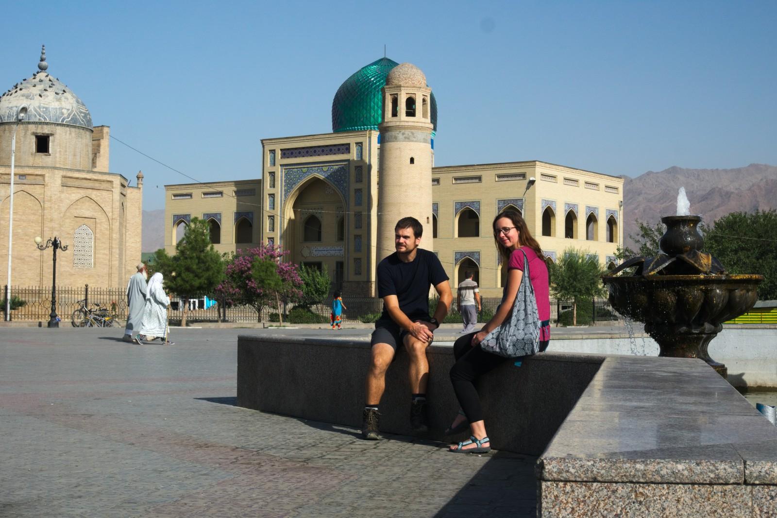 Mešita Bofanda