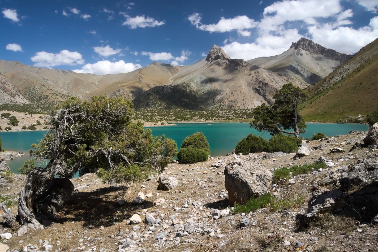 Jezero Kulikalon