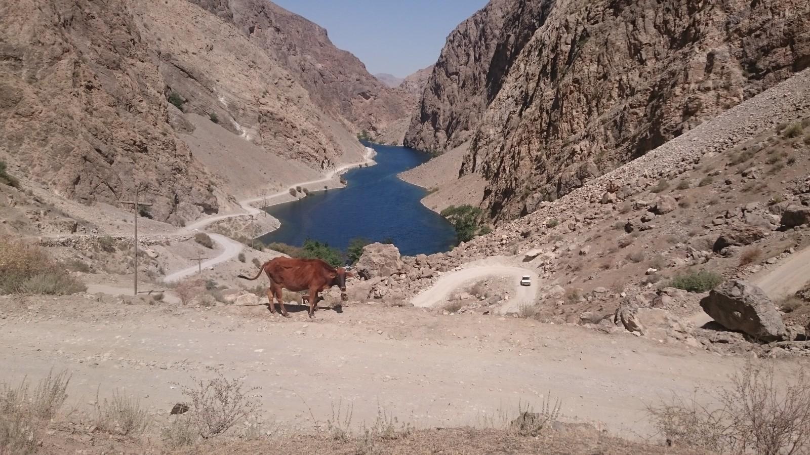Jedno ze sedmi jezer