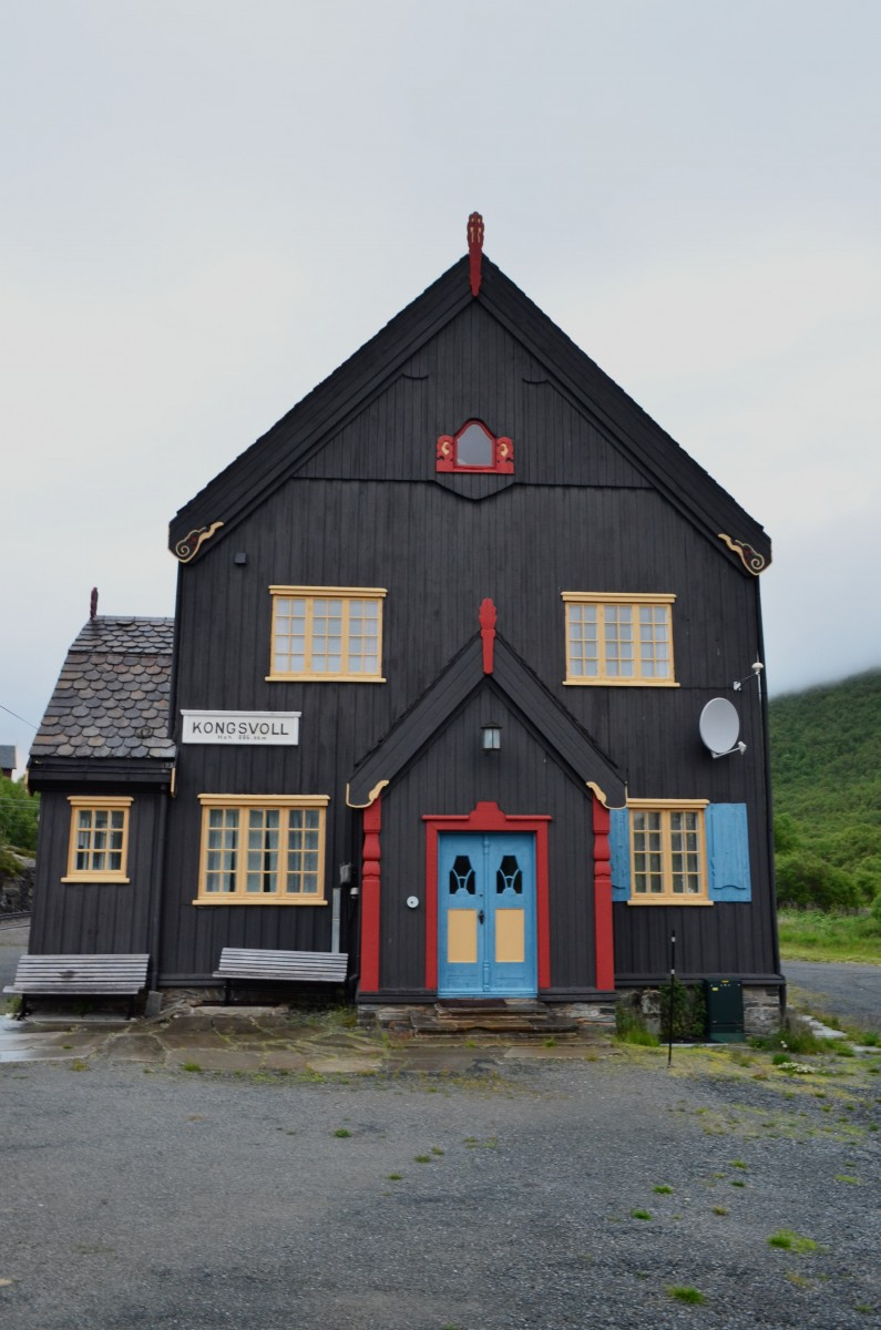 Kongsvoll