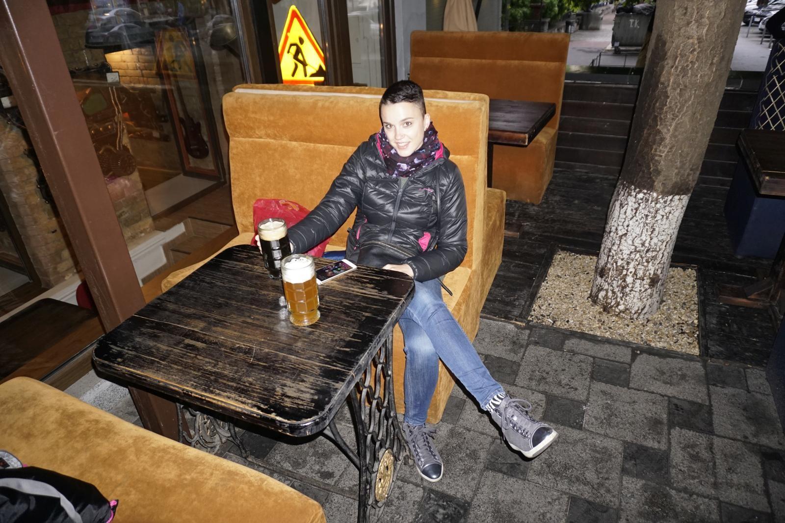 Porter Pub